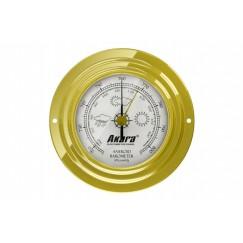 Барометр Akara в латунной оправе 70 мм